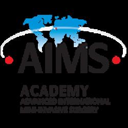 logo aims