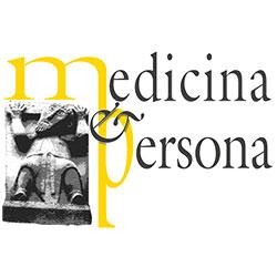 logo medicina e persona